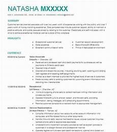 Sample Cv For Sales Associate Sales Associate Objectives Resume Objective Livecareer