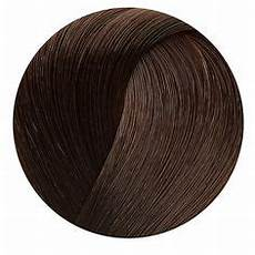 Lockwood Dyes Color Chart 4wr Medium Gold Mahogany Brown Permanent Creme Hair Color