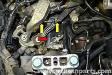 Volkswagen Golf Gti Mk Iv Clutch Slave Cylinder