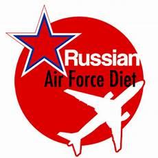 Air Force Diet Russian Air Force Diet