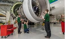 Airplane Mechanic Aircraft Mechanics