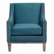 unbranded aster teal accent chair uag816100dwbca the
