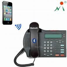 Designer Desk Phone Telephone Set Handset Bluetooth For Office Phone Systems