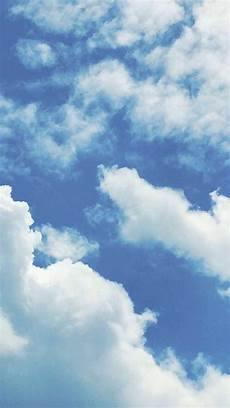 clouds iphone wallpaper blue sky and clouds image backgrounds headers blue
