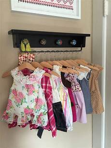 newborn clothes rack playful space saving baby clothing rack wall hung ikea