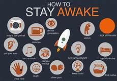 How To Keep Myself Awake How To Stay Awake I Need This For Late Night Homework