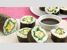 10 Best Chicken Sushi Recipes