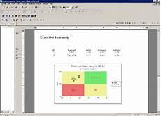 4 Quadrant Chart Excel Template Quadrant Chart Salesforce Developer Community