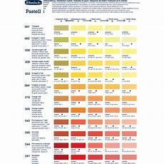 Pan Pastel Color Chart Schmincke Soft Pastel Colour Chart Jackson S Art Supplies