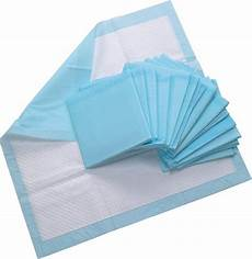 healthline chux chucks pads disposable underpads 23 x 36