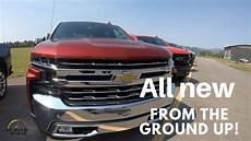 2019 Chevrolet Lineup by 2019 Chevrolet Silverado Truck Line Up