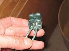 How Do You Change A Fuse In Christmas Lights Georgesworkshop Fixing Led String Lights