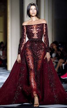 zuhair murad from best looks from haute couture