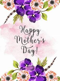 Day Cards Online 15 Cute Printable Mother S Day Cards Free Free