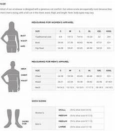 Lululemon Mens Size Chart Lululemon Size Chart Getting Your Best Lululemon