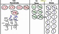Place Value Chart With Disks Another Challenging Math Lesson Kitah Bet