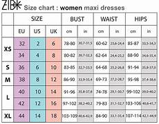 Size Conversion Chart Women S Clothing Womens Dress Size Chart Dress Nour