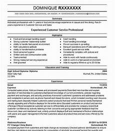 Resume Summary For Retail Retail Resume Example Pro Image Sports South El Monte