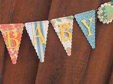 Baby Shower Banner Welcome Baby Banner Baby Shower Banner Baby Shower