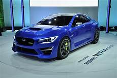 2019 wrx sti hyperblue 2019 subaru wrx sti hyper blue new release car release 2019