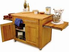 These 10 Portable Islands Work In Your Kitchen 10 Multifunctional Kitchen Island Ideas Small House Decor