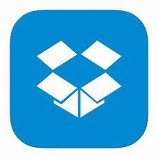 Dropbox Apps Metroui Apps Dropbox Icon Ios7 Style Metro Ui Iconset