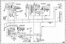Diagram 1a Ignition System For All Carburettor Models