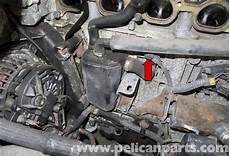 Volvo V70 Knock Sensor Testing And Replacement 1998 2007