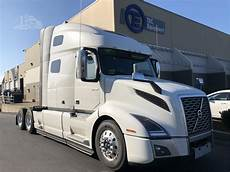 2019 Volvo Truck For Sale by 2019 Volvo Vnl64t760 For Sale In Seattle Washington