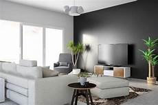 Living Room 30 Black Living Room Ideas Forced Me To Rethink This Design