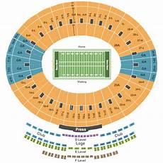 Rose Bowl Soccer Seating Chart Rose Bowl Stadium Seating Chart Amp Maps Pasadena