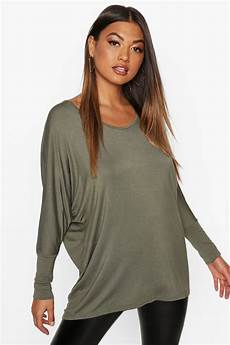 boohoo womens sleeve oversized t shirt ebay