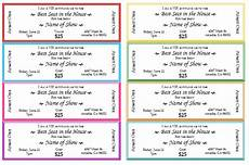Fundraising Tickets Templates For Free You Can Find Event Ticket Templates That Will Allow You To
