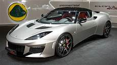 2019 lotus esprit 2019 lotus elise to become more practical report
