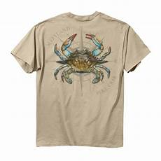 Crab T Shirt Designs Maryland Blue Crab T Shirt New Ebay