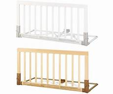 baby dan wooden bed guard rail child toddler bedding