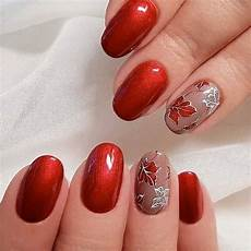 Fall Color Nail Designs 21 Gorgeous Fall Color Nails Designs Naildesignsjournal