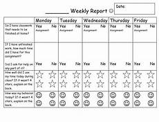 Behavior Charts For Elementary Students Behavior Contracts And Checklists That Work Scholastic