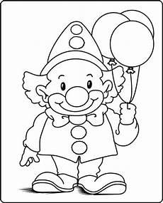 sch 246 n clown malvorlagen ausdrucken top kostenlos f 228 rbung