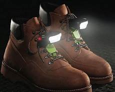 Night Shift Shoe Lights Utf Offers Shoe Lights For Night Work Or Play