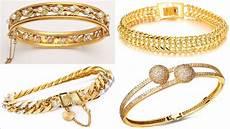 Delicate Gold Bracelet Design Gold Bracelet Designs For Women Latest And Top 25