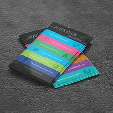 Social Media Business Card 15 Best Social Business Cards Templates