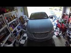 Chrysler 200 Battery Light Came On Sebring 2 4l Battery And Alternator Replace Doovi