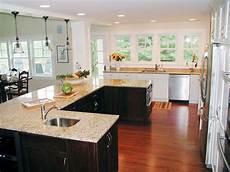 kitchen island styles 50 gorgeous kitchen island design ideas homeluf