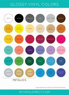 Oracal 751 Color Chart Pdf Gloss Vinyl Oracal 651 My Vinyl Direct