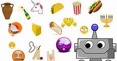 Sentences With Emoji Icons Could You Use These New Emoji In A Sentence Cbs News