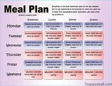 Best Diet Chart For Women A Healthy Diet Plan For Women Yogaposes8 Com