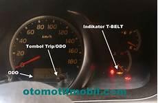 How To Reset Timing Belt Light On Toyota Hiace 2016 Cara Mematikan Lampu Indikator T Belt Pada Toyota Hiace