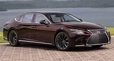 2020 lexus ls 2020 ls 500 is lexus sedan to get the inspiration