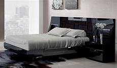 high class wood elite platform bed indianapolis indiana